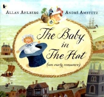 9781406319545: The Baby in the Hat