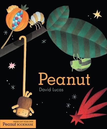 9781406319583: Peanut