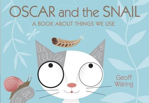 9781406319736: Oscar & The Snail: A Book About Things T