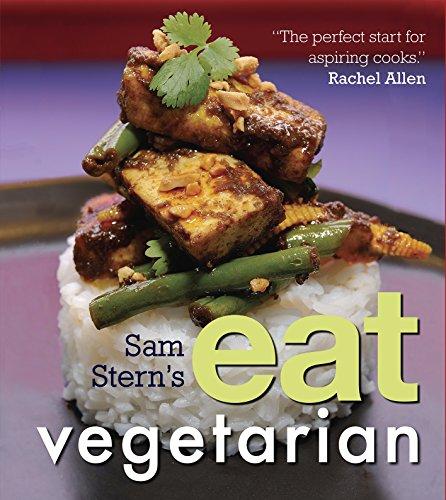 9781406319750: Sam Stern's Eat Vegetarian