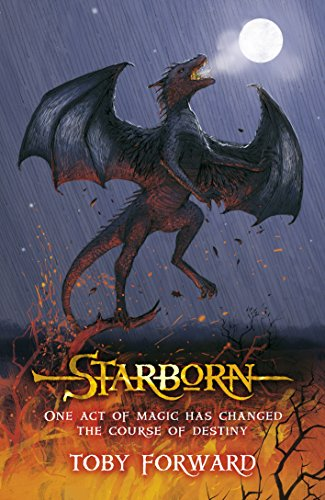 9781406320466: Starborn (Flaxfield Quartet)