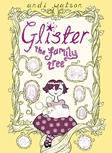 9781406320510: Glister: The Family Tree