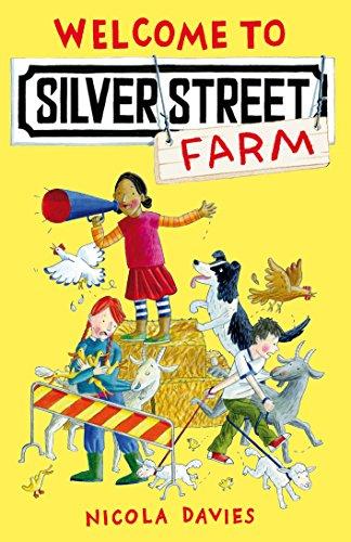 Welcome to Silver Street: Davies, Nicola