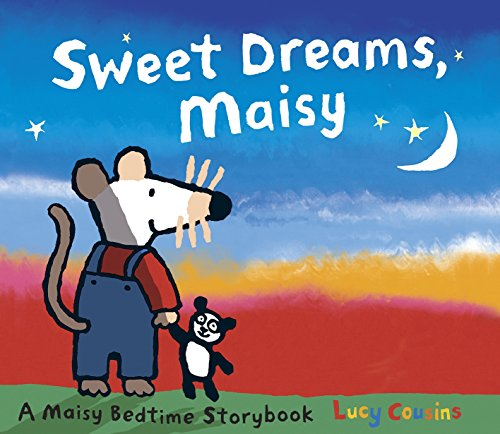 9781406320732: Sweet Dreams, Maisy
