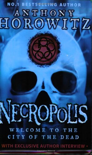 9781406321081: Power Of Five Bk 4: Necropolis