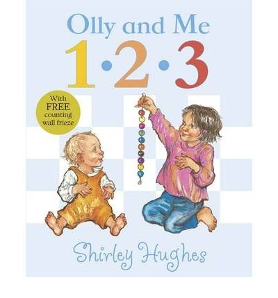 9781406321104: Olly and Me 123
