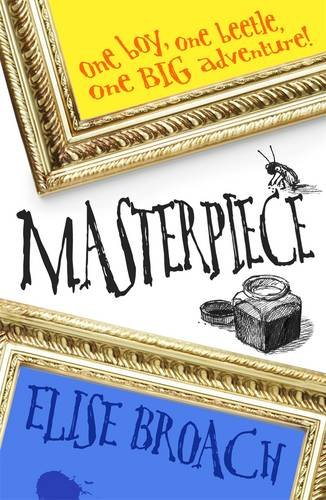 9781406321838: Masterpiece