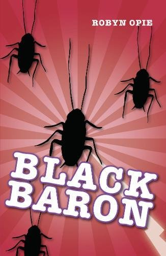 9781406322163: Black Baron