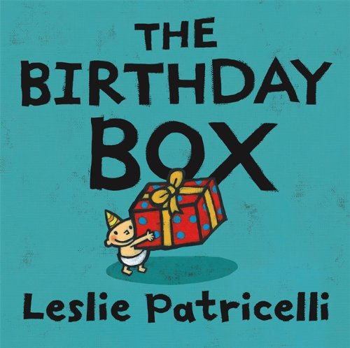 9781406322446: The Birthday Box