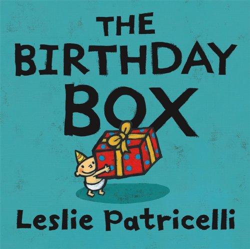 9781406322446: Birthday Box