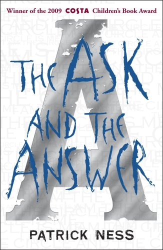 9781406322477: Chaos Walking Bk 2: The Ask & The Answer