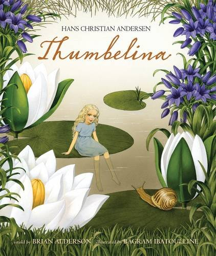 9781406322507: Thumbelina
