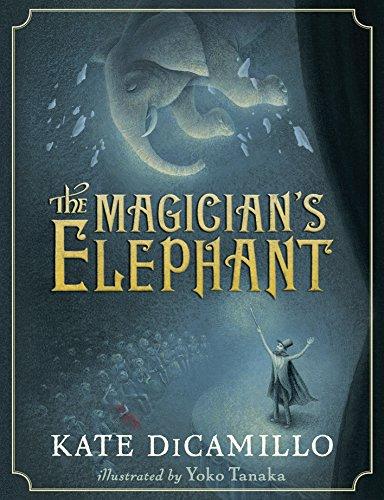 9781406322514: The Magician's Elephant