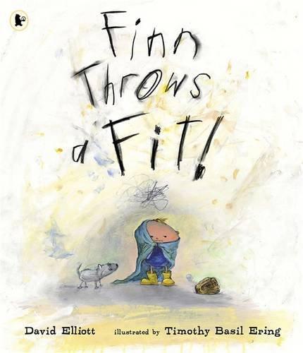 9781406322545: Finn Throws a Fit