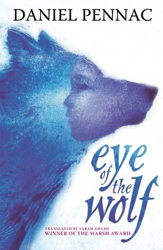 9781406322736: Eye of the Wolf