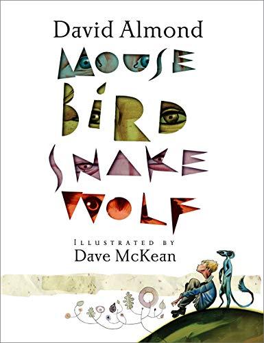 9781406322897: Mouse Bird Snake Wolf