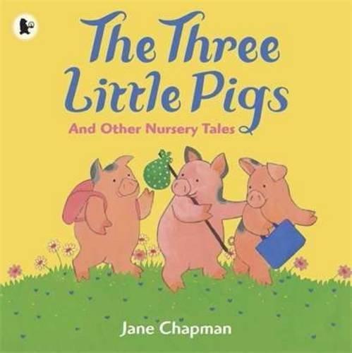 9781406323160: Three Little Pigs