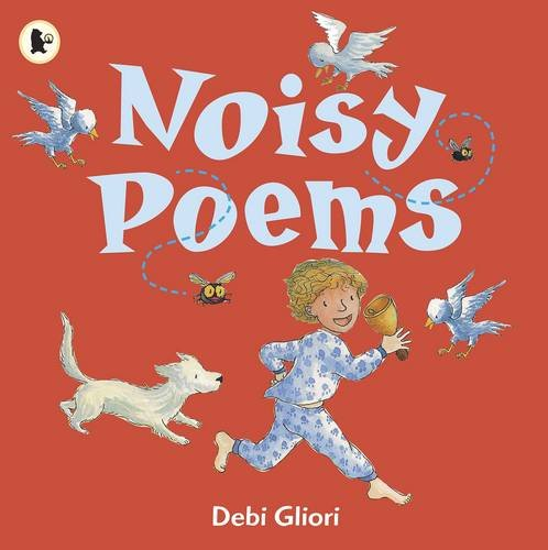 9781406323191: Noisy Poems