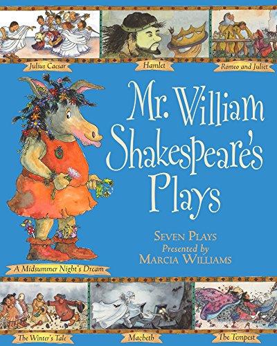 9781406323344: Mr William Shakespeare's Plays