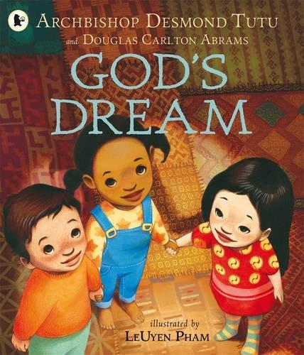 9781406323375: God's Dream