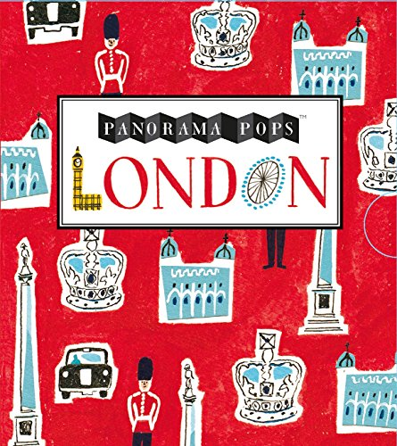 9781406323481: London : A three-dimensional expanding city guide