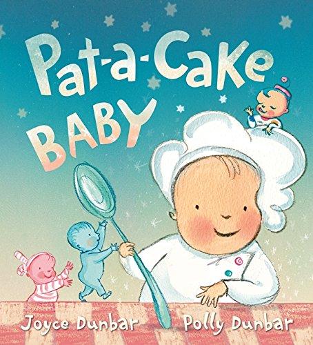 9781406323634: Pat-A-Cake Baby