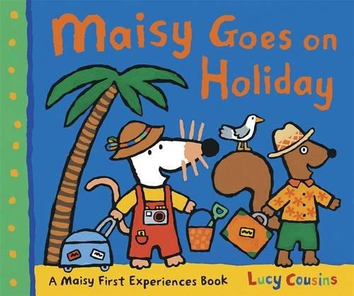 9781406323702: Maisy Goes On Holiday