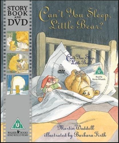 9781406323900: Can't You Sleep, Little Bear?