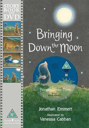 9781406323962: Bringing Down the Moon