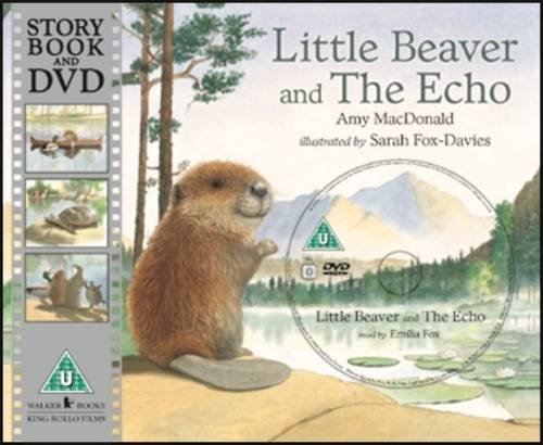 9781406324020: Little Beaver and the Echo