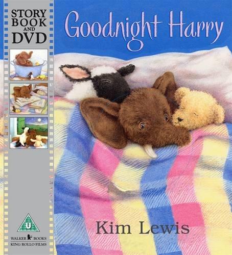 9781406324037: Goodnight, Harry