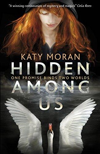 Hidden Among Us (Hidden Among Us 1): Moran, Katy