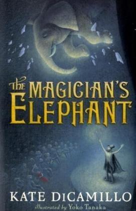 9781406324471: Magician's Elephant