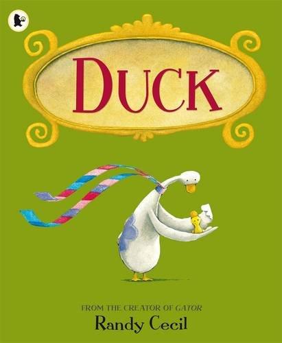 9781406324921: Duck