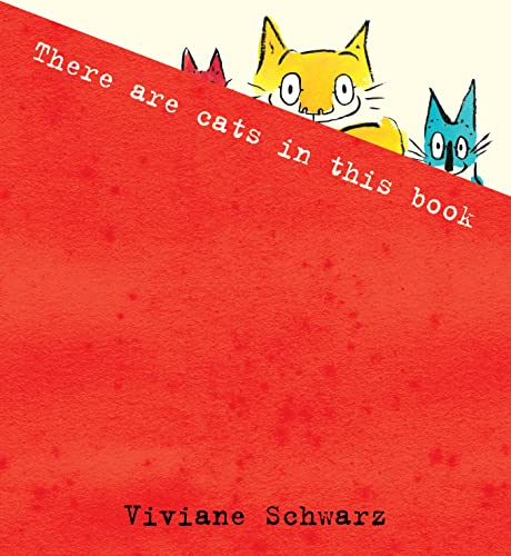 9781406324990: There Are Cats In This Book