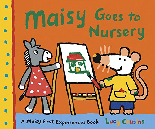 9781406325591: Maisy Goes to Nursery