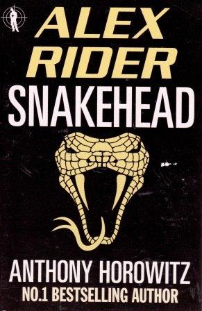 9781406325669: Alex Rider 7 Cd: Snakehead