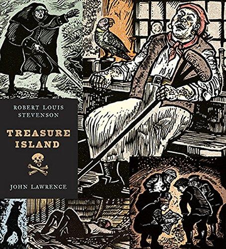 9781406325911: Treasure Island (Walker Illustrated Classics)
