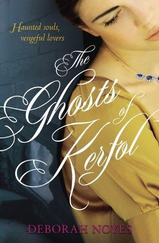 9781406326086: The Ghosts of Kerfol
