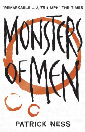 9781406326123: Monsters of Men (Chaos Walking)