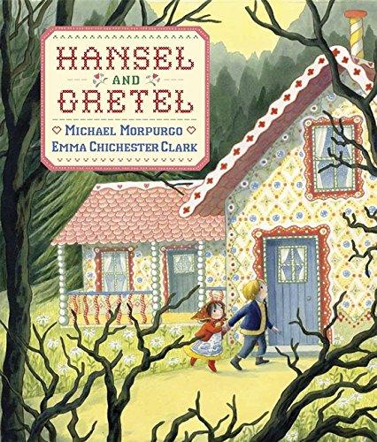 9781406326208: Hansel and Gretel (Illustrated Classics)