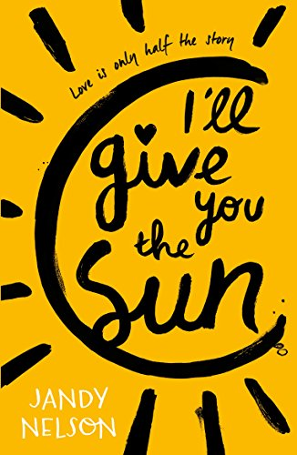 9781406326499: I'll give you the sun: Jandy Nelson