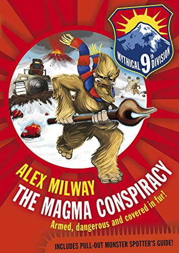 The Magma Conspiracy (Mythical 9th Division): Milway, Alex