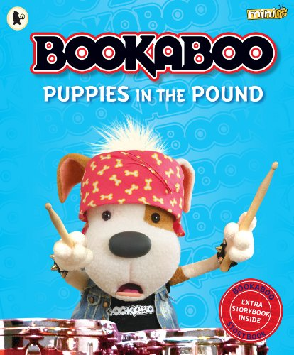 9781406327021: Puppies in the Pound. (Bookaboo)