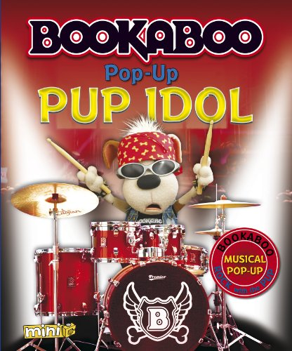 9781406327236: Pop-Up Pup Idol.