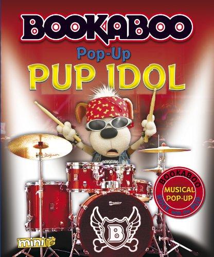 9781406327236: Pop-Up Pup Idol. (Bookaboo)