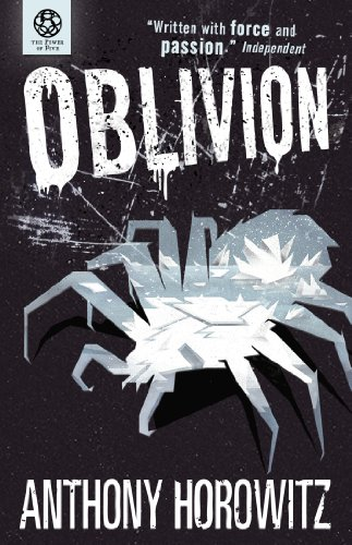 9781406327441: The Power of Five, Book 5 : Oblivion