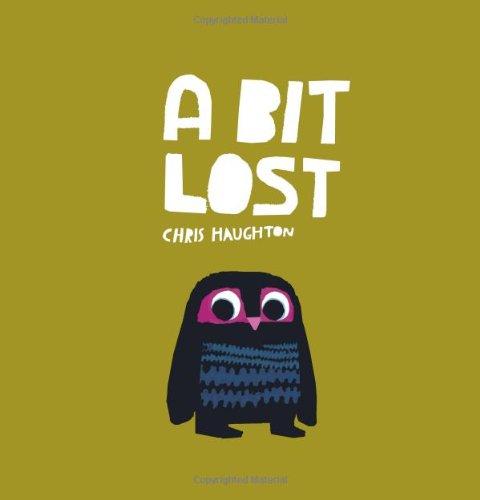 9781406327465: Bit Lost, A