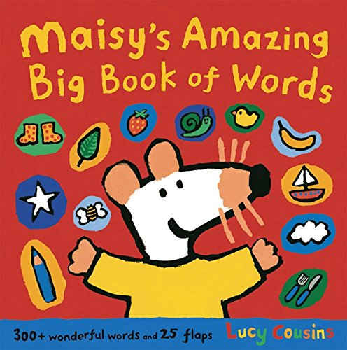 9781406327830: Maisy's Amazing Big Book of Words