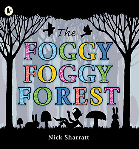 9781406327847: The Foggy, Foggy Forest